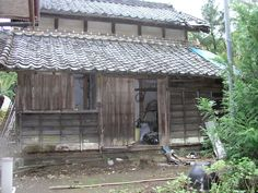 Kura (storehouse) 蔵