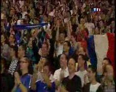 FOOTBALL -  2ème but Bafé Gomis en Equipe de France - http://lefootball.fr/2eme-but-bafe-gomis-en-equipe-de-france/