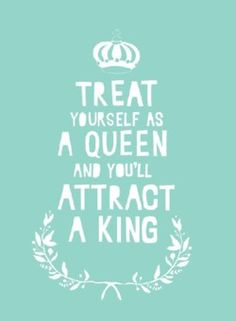 attract a king
