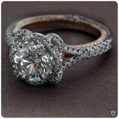 Verragio Engagement Ring.
