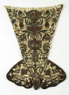 Object Name  Textile (Piece)  Date  early 18th century