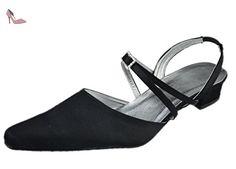 Minitoo , a bride femme - Noir - noir, 40 - Chaussures minitoo (*Partner-Link)