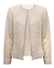 Embroidered Jacket   East