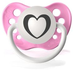 Amazon.com : Daddy's Girl (Pink) Pacifier : Baby Pacifier Leashes : Baby$8.98 & FREE Shipping