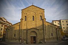 Basilica della Madonna Addolorata Acqui Terme AL #TuscanyAgriturismoGiratola