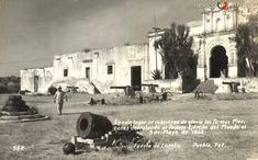 Fotos de Puebla, Puebla, México: Fuerte de Loreto