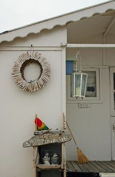 Beachhouse ... by Berta..., via Flickr