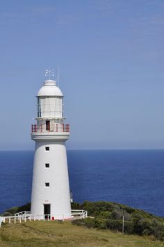 "500px / Photo ""Cape Otway Lighthouse"" by Tommy Boudreau"