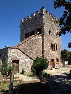 Butrint Museum,Albania