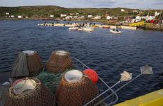 In pictures: Newfoundland's Great Fogo Island Punt Race Newfoundland, Globe, Racing, Boat, Island, Pictures, Running, Photos, Speech Balloon