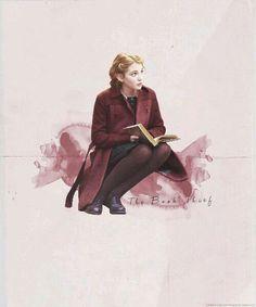 """ The Book Thief "" ♥"