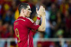 """Torres vê Espanha favorita, mas """"não mais que o Brasil"""" http://esportes.terra.com.br/futebol/copa-2014/torres-ve-espanha-favorita-mas-nao-mais-que-o-brasil,e45d5deef3776410VgnCLD200000b2bf46d0RCRD.html"""