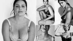 This Plus Size Vogue Shoot Will Excite You Mix101.1 - The widest variety from 2K to today