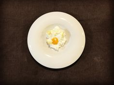 https://flic.kr/p/UEP7Dt | Huevos nube. koketo | Los huevos nube son una nueva elaboración o evolución. Se trata de un merengue horneado acompañada por baicon o queso y con la yema líquida. koketo.es/huevos-nube/ @chefkoketo