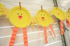 Mrs. Ricca's Kindergarten: Crafts