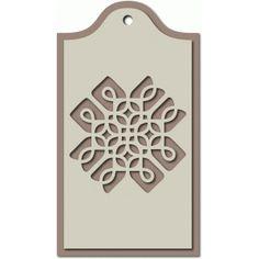 CELTIC TAG by Lizzie Mayne Design ID #76440