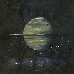 ♫ Sleeping At Last - Saturn
