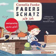 Bücher-gegen-Vorurteile-Marathon: #9 entführt uns auf einem fliegenden Teppich nach Syrien und bringt ein kleines Mädchen zum Lachen. Hörbuch Rezension von @juliliest