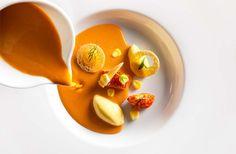 WORLD TOP - Daniel Humm, storia di un grande successo dalla Svizzera a New York, Reporter Gourmet