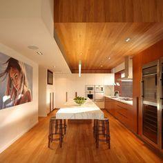 Park House Designed by Lockyer Architect's, In Queensland, #australia  @dopedecors
