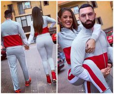 Roxana si Turcu s-au impacat din nou! Scandal, White Jeans, Concert, Instagram, Pants, Fashion, Pump, Womens Fashion, Trouser Pants