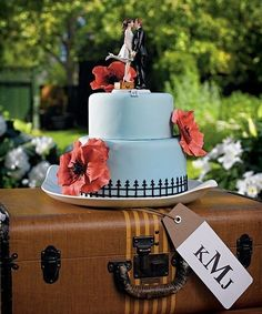 Discover How To Find The Perfect Cake Topper For Your Wedding Cake - CouplesOnCakes.com BlogCouplesOnCakes.com Blog