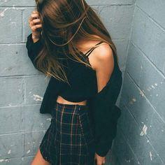 Cool #skirt -  #tumblr
