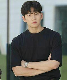 Ji Chang Wook, Asian Boys, Asian Men, Korean Drama Romance, Black And White Photo Wall, Handsome Korean Actors, Kpop Guys, Kdrama Actors, Cnblue