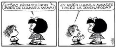 Guille Mafalda Quotes, Sarah Andersen, Humor Grafico, Calvin And Hobbes, Cartoon Characters, I Movie, Peanuts Comics, Funny, Jim Davis