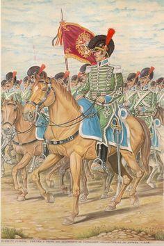 Cazadores Voluntarios de España 1808