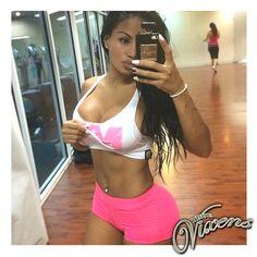 #DollyCastro | #TrueVixens    www.truevixens.com  #models  #fashion  #fitness #bikinis #music #Media