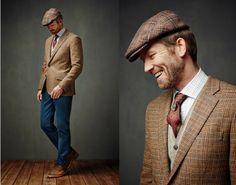 Cinco maneras de proteger tus ideas del frío | Rayas y Cuadros: Blog de Moda Masculina