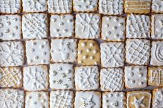 unfussy sugar cookies Smitten Kitchen No dough chill or softened butter Christmas Treats, Christmas Baking, Holiday Treats, Christmas Recipes, Thanksgiving Baking, Holiday Desserts, Holiday Baking, Christmas 2019, Holiday Recipes