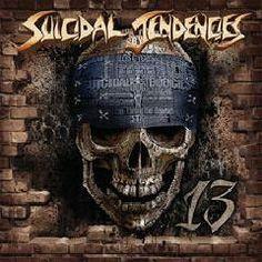 Suicidal Tendencies – 13 (2013) - BMAD-Radio Forum