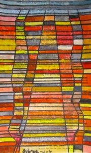 Paul Klee- use of fractions  Georgetown Elementary