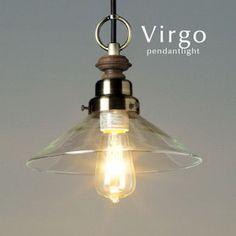 後藤照明 Virgo