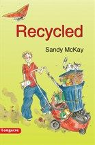 New Zealand Book Awards Junior Fiction Winner 2002. By Sandy McKay. Colin finds that saving the world is harder than it looks. High-spirited story, which includes great recycling tips and facts about ecology.