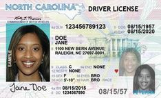 Free Driver License Template Fresh Nc Driver Licenses Get A New Look with Added Security Features Education Certificate, Certificates Online, Dmv Drivers License, Driver License Online, Driver's License, Dmv Permit, Permit Test, North Carolina Dmv