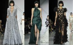 Parížsky týždeň haute couture: Dizajnéri podujatie odštartovali očarujúcimi kolekciami Na mnohé návrhy sa nedá vynadívať.