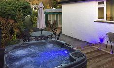 18 best lake district cottages with hot tubs images bubble baths rh pinterest com