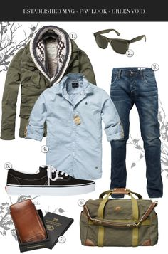 Nice casual look just for you Michael try it now your the most famous of this page