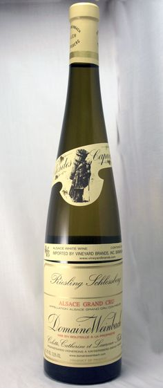 Domaine #Weinbach - France #wine