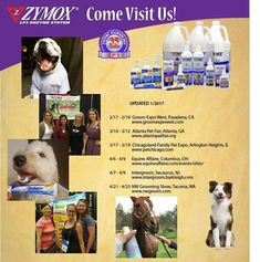 Take a look at our upcoming tradeshows! If you're an attendee, stop by our booth and take a picture with us! We love visiting with our fans :) Ear Infection Home Remedies, Dogs Ears Infection, Trade Show, Cute Animals, Fans, Ideas, Pretty Animals, Cutest Animals, Cute Funny Animals
