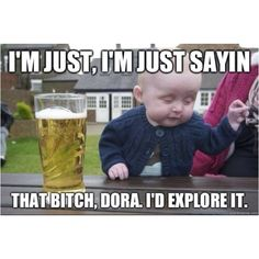 drunk baby pictures and jokes :: memes / funny pictures & best jokes: comics, images, video, humor, gif animation - i lol'd