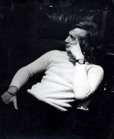 Robin  Gibb - Just look at him...like really look at him...