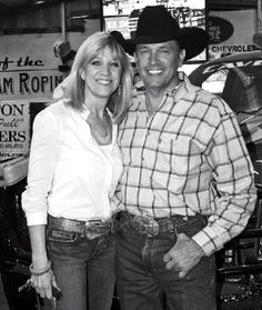 On the heels of Twang, George Strait talks about songwriting, roping, and…