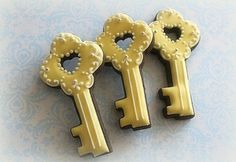 Key Cookies