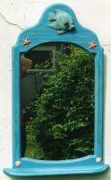 sea life mirror by Deviantart, Sea, Mirror, Gallery, Artist, Life, Furniture, Home Decor, Decoration Home