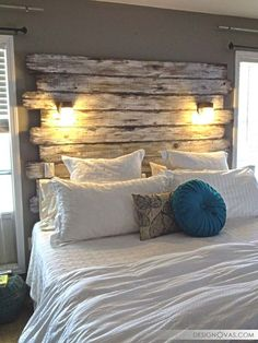 22 creative bedroom lighting ideas