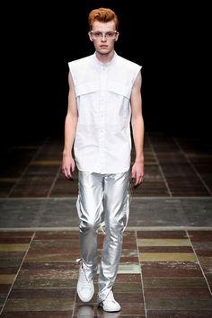Mardou & Dean Spring Summer 2016 Primavera Verano - Copenhagen Fashion Week - #Menswear #Trends #Moda Hombre #Tendencias - F.Y!